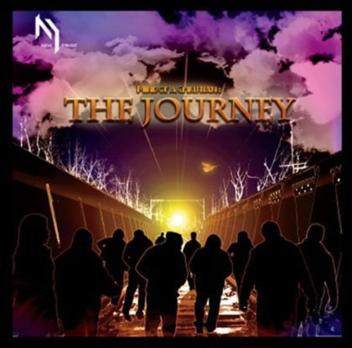Mind of a Christian: The Journey