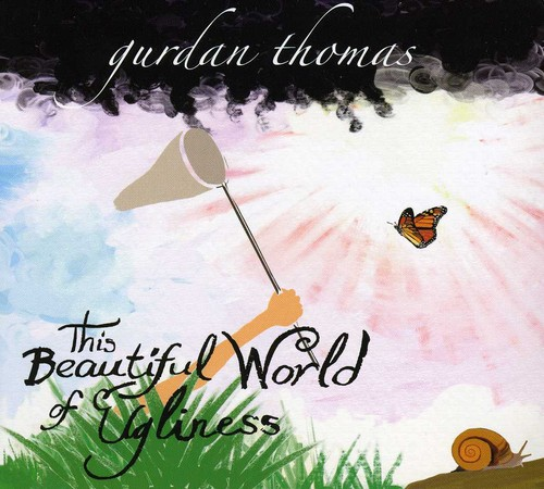 Beautiful World of Ugliness [Import]