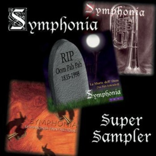 Symphonia: Super Sampler