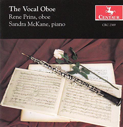 Vocal Oboe