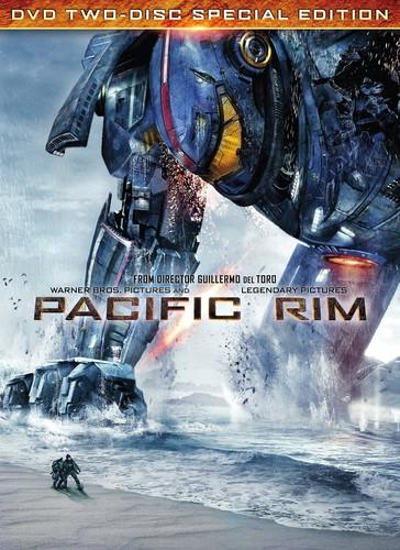 Pacific Rim [Special Edition] [UltraViolet]