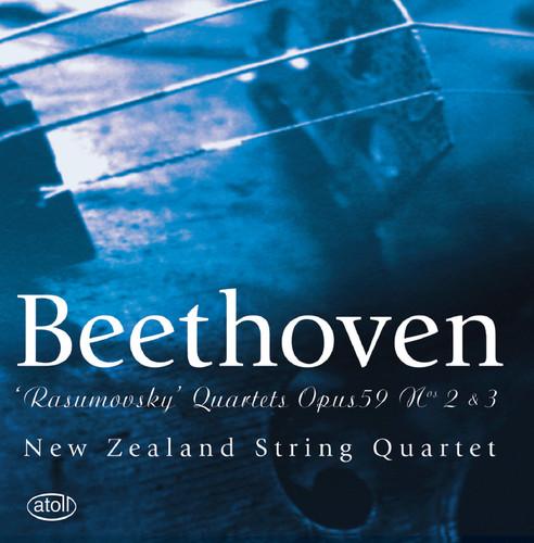 Rasumovsky Quartets Op. 59 & Nos. 2 & 3