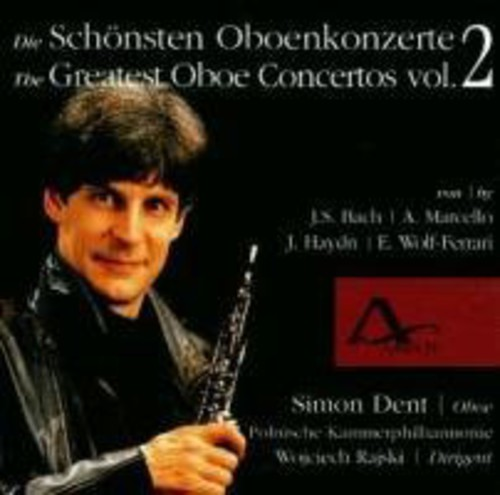 Greatest Oboe Ctos Vol II