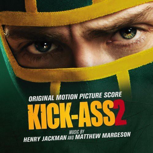 Various Artists-Kick-Ass 2 (Original Soundtrack)
