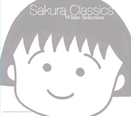 Sakura Classics White Selection [Import]