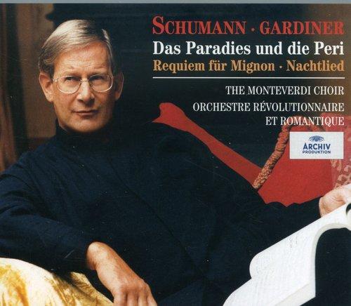 Das Paradies Und Die Peri /  Requiem for Mignon