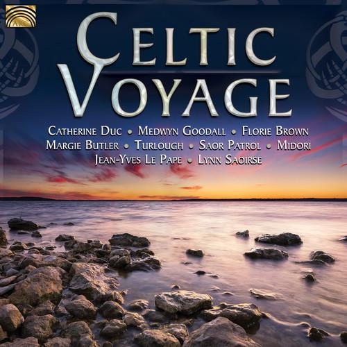 Celtic Voyage