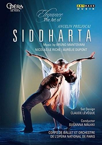 Angelin Preljocaj: Siddharta