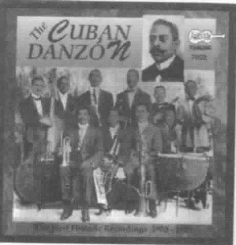 Cuban Danzon /  Various