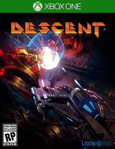 Descent (2019) for Xbox One