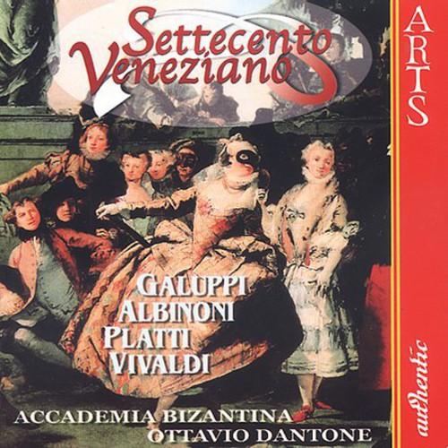 18th Century Venetian Music