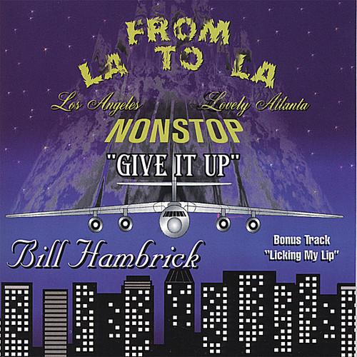 From la to la Nonstop