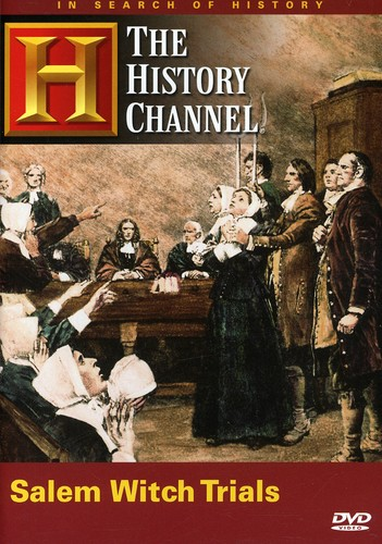 In Search of History: Salem Witch Trial