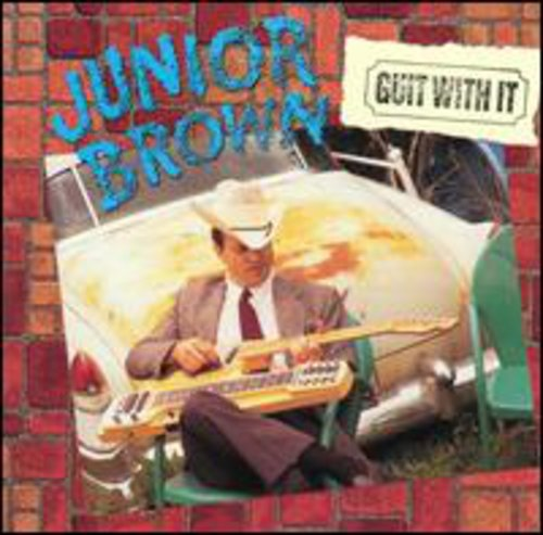 Junior Brown-Guit with It