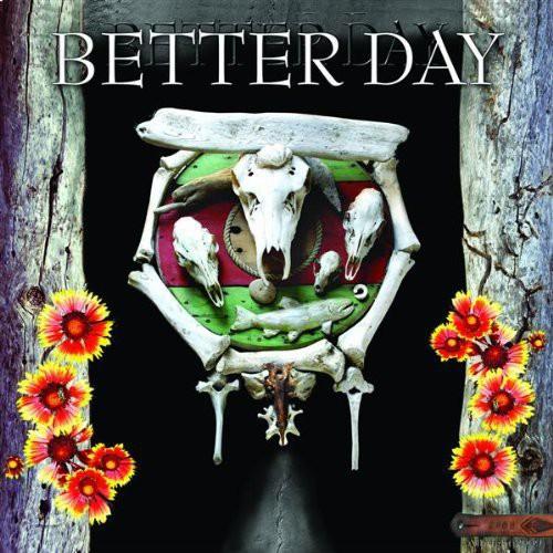 Better Day /  Various