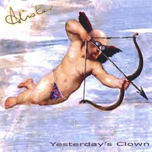 Yesterdays Clown