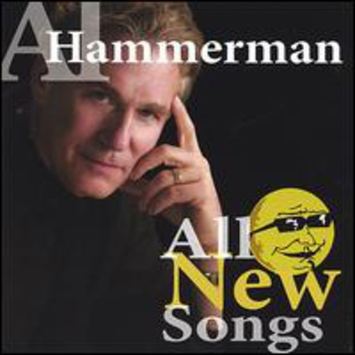 Al Hammerman All New Songs