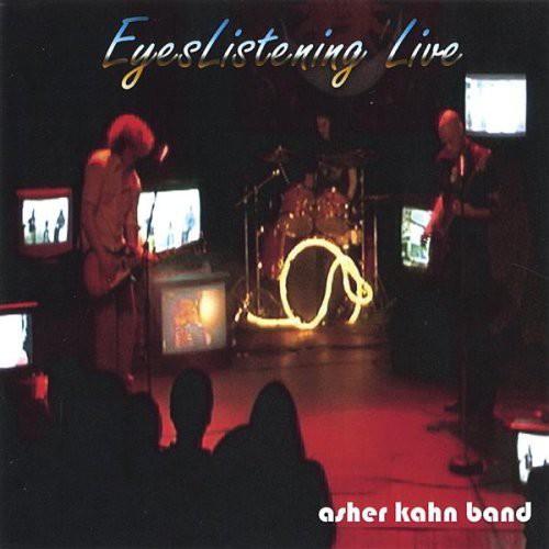 Eyeslistening Live