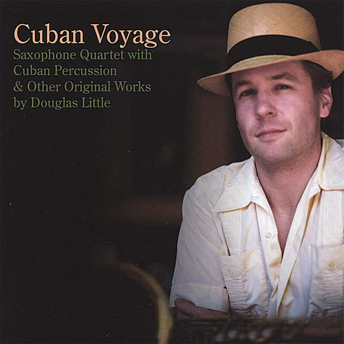 Cuban Voyage