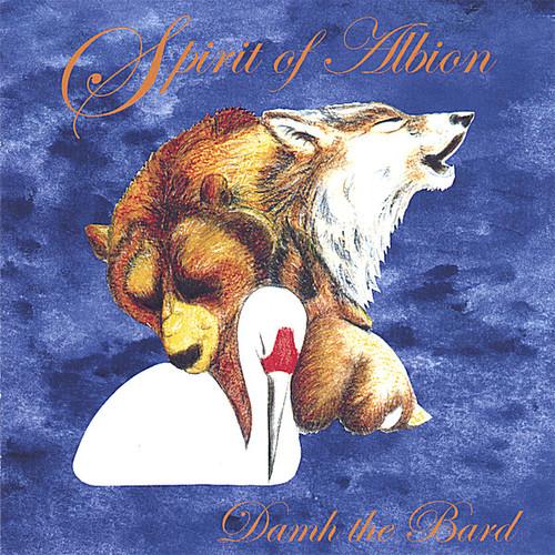 Spirit of Albion