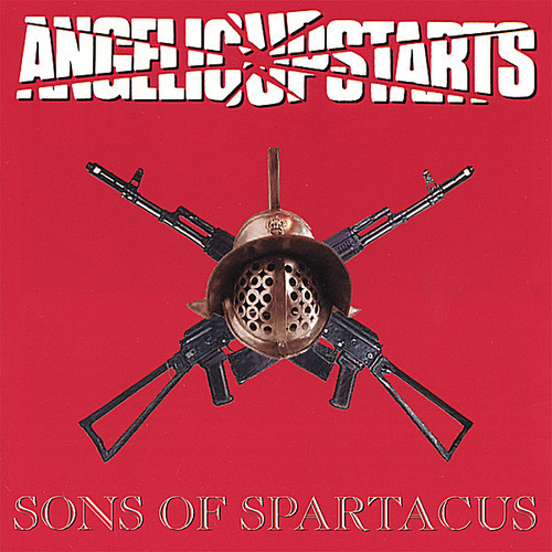 Sons of Spartacus