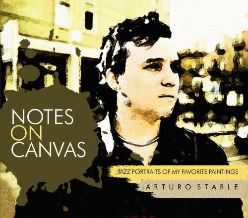 Notes on Canvas