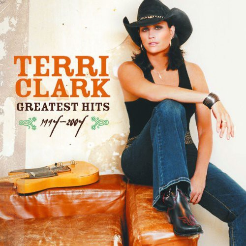 Terri Clark-Greatest Hits