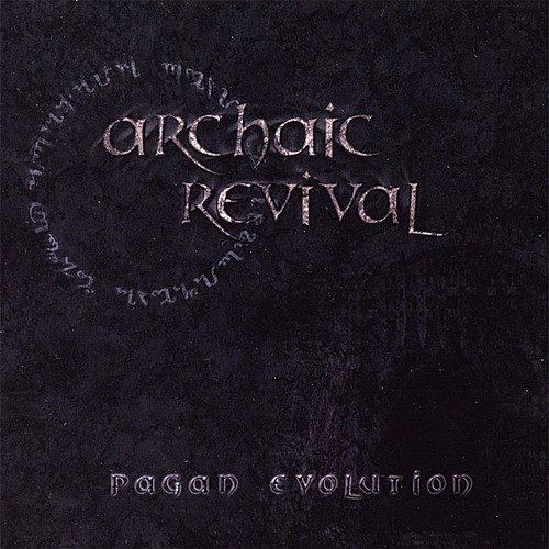 Pagan Evolution