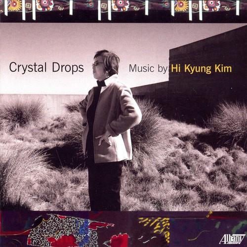 Crystal Drops