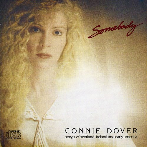 Connie Dover-Somebody