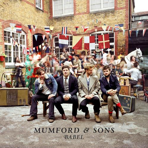 Mumford & Sons-Babel