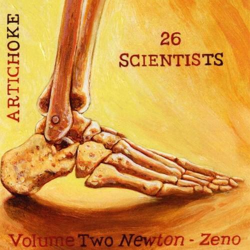 26 Scientists: Newton-Zeno 2