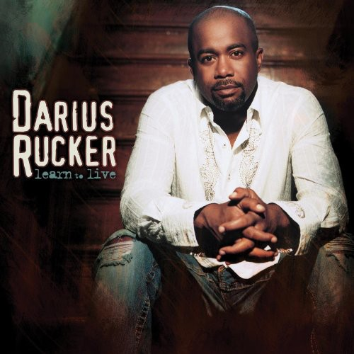 Darius Rucker-Learn to Live