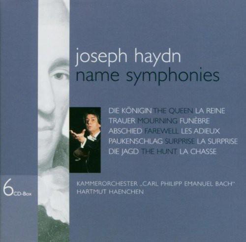 Name Symphonies