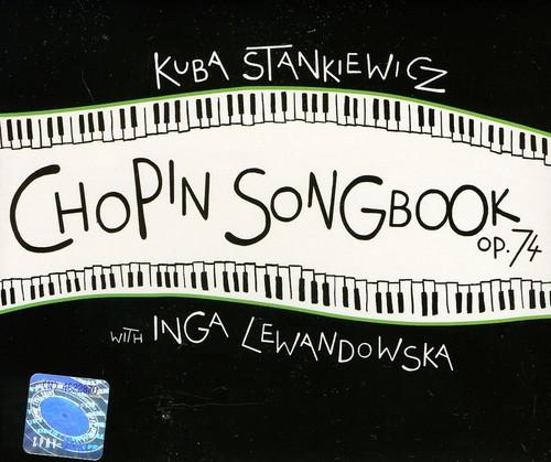 Chopin, F. : Songs