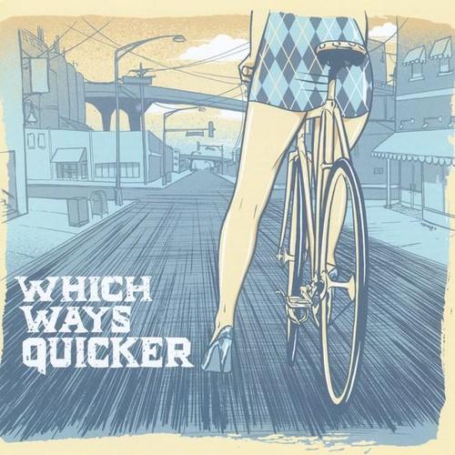 Which Ways Quicker