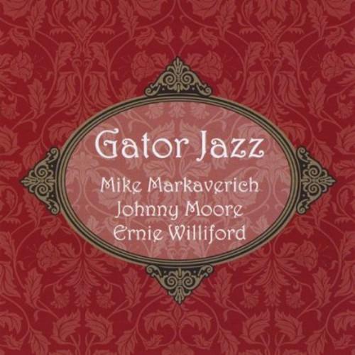 Gator Jazz