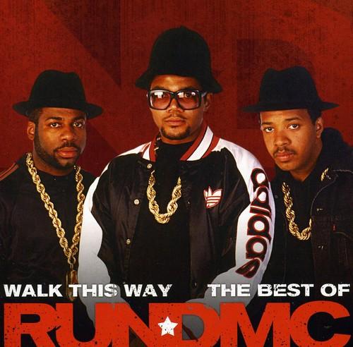 Walk This Way: Best of [Import]