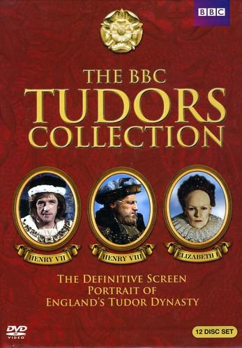 The BBC Tudors Collection