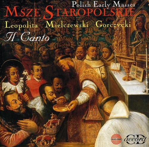 Polish Early Masses
