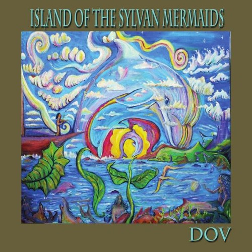 Island of the Sylvan Mermaids