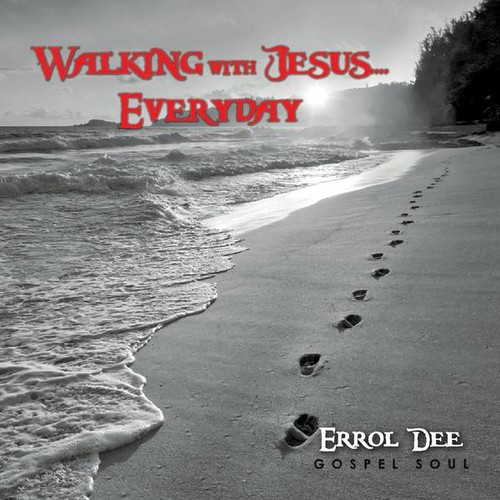 Walking with Jesus.Everyday!