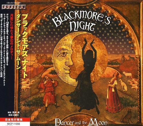 Dancer & the Moon [Import]