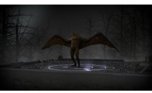Monsterquest: Mothman