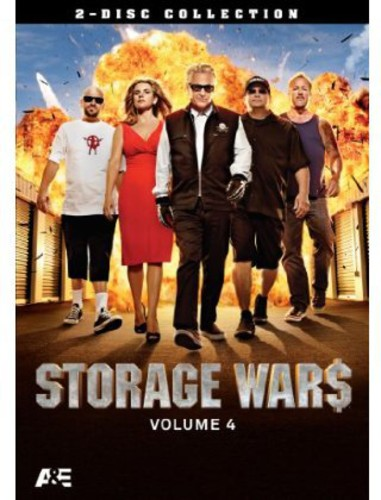 Storage Wars: Volume 4