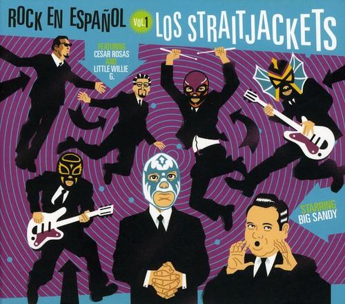 Rock En Espanol, Vol. 1