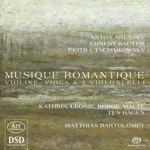 Musique Romantique