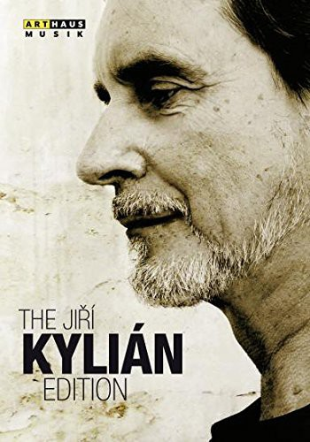 The Jiri Kylian Edition