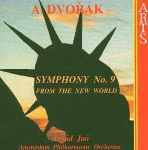 Symphony 9 Opus 95