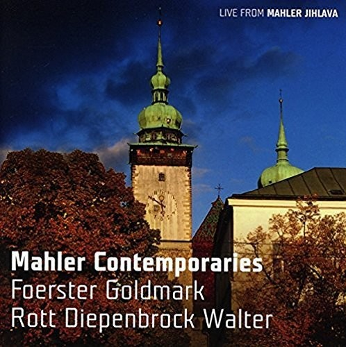 Mahler Contemporaries